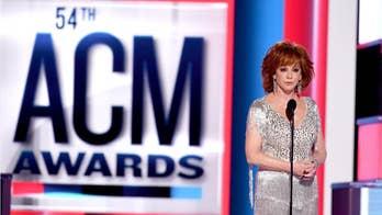 ACM Awards: Reba slams female country stars being overlooked at show as Dan + Shay, Keith Urban win big