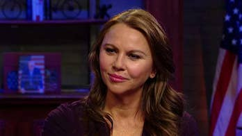 Lara Logan cheers Ted Koppel's comments on media bias: Finally, I'm not alone