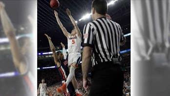 NCAA basketball national championship preview: Texas Tech vs. Virginia