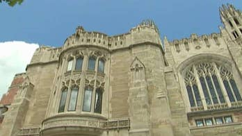 Is Yale discriminating against Christians?