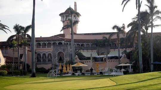 Chinese woman accused of faking her way past security at Mar-a-Lago due in court