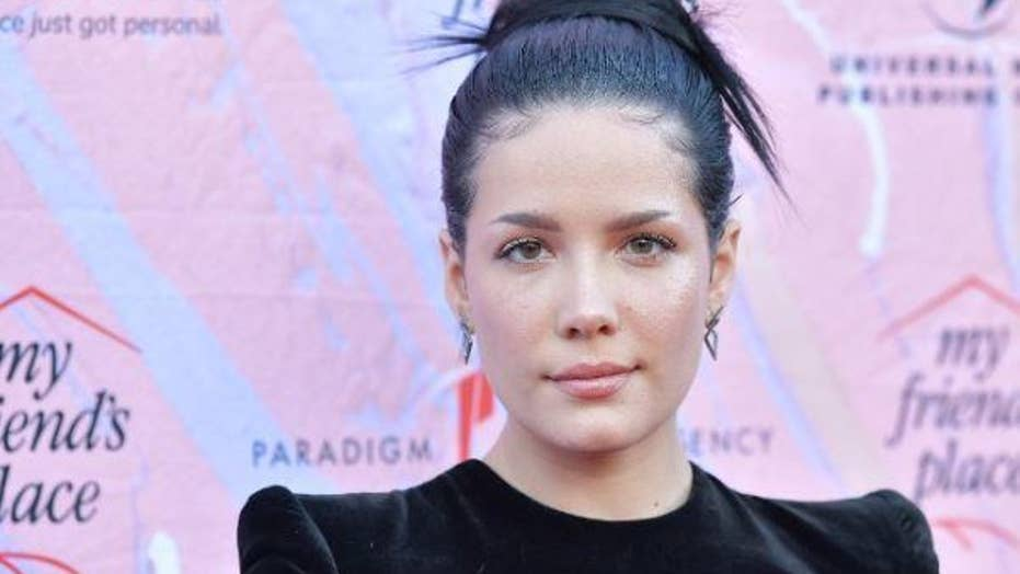 Halsey admits to almost resorting to sex work before becoming a pop star