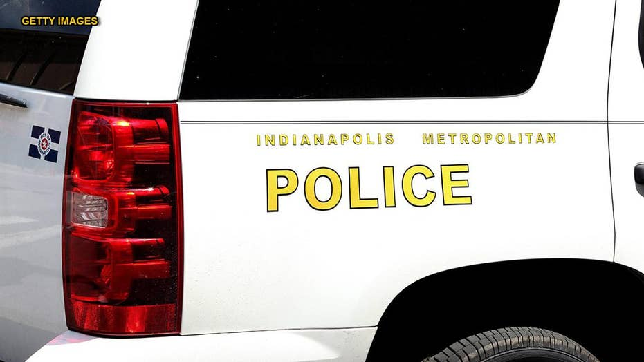 Indianapolis shootings leave six dead in 24-hour period