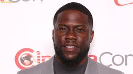 Kevin Hart announces new Netflix documentary series about life: It's 'real' and 'raw'