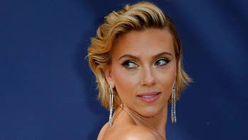 Scarlett Johansson taken to Los Angeles police station following paparazzi incident