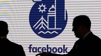 Arthur Milikh: How Big Tech uses 'freedom of expression' to quash free speech