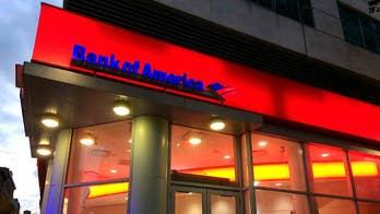 Bank of America raises minimum wage for employees