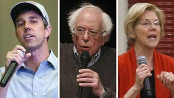 2020 Democrats attack free markets, push socialism