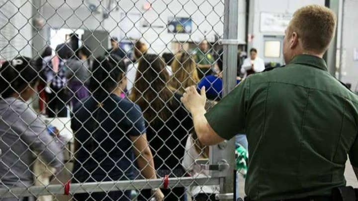 Immigration attorney: Congress has to act on border crisis