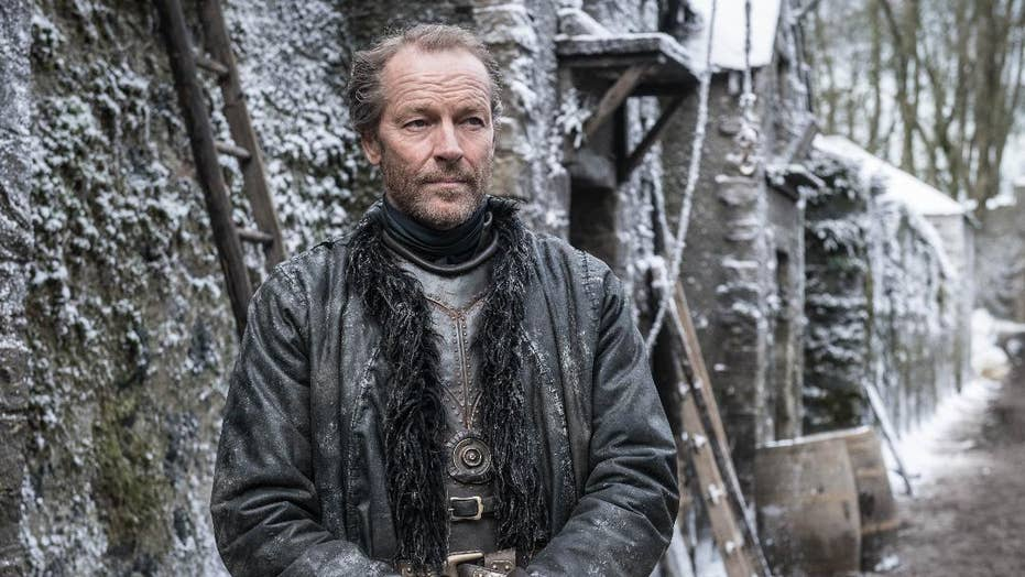 'Game of Thrones' star Iain Glen reveals what fans get wrong about Jorah, what he stole from set