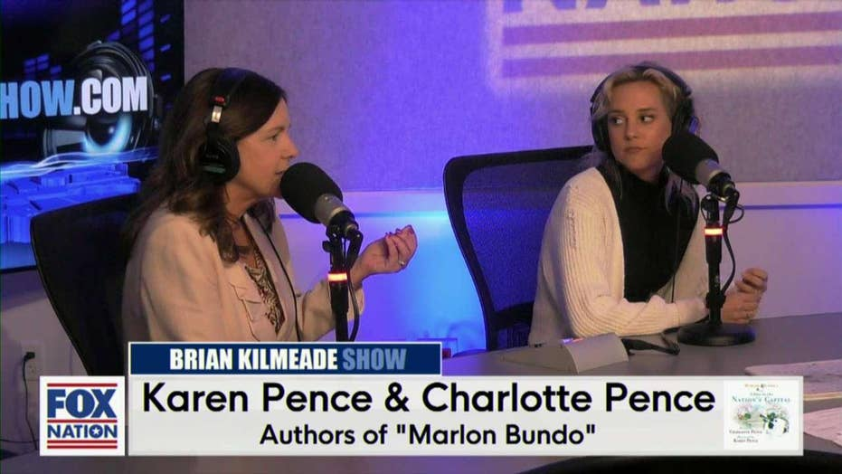Karen Pence & Charlotte Pence Respond To South Bend Indiana Mayor Pete Buttigieg Challenging Vice President Mike Pence On Homosexuality Being A Choice