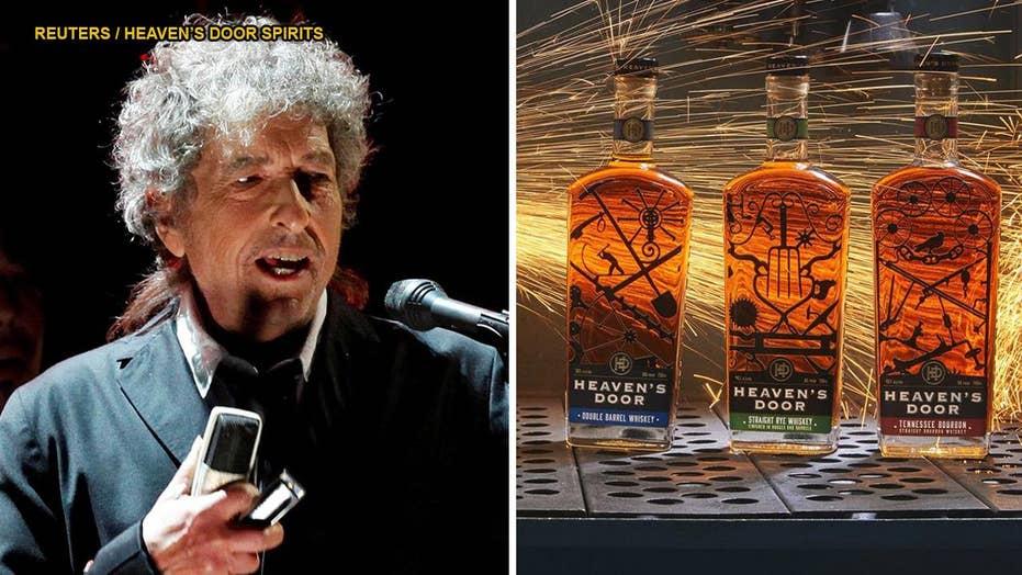 Best Rye Whiskey 2020 Bob Dylan's Nashville whiskey distillery to open in 2020 along