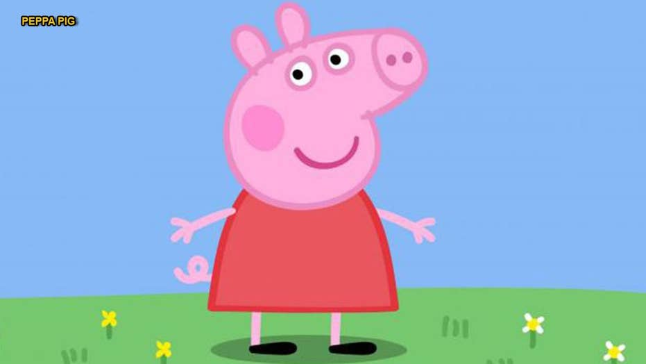 Peppa Pig screening goes off horribly wrong, leaves kids terrified