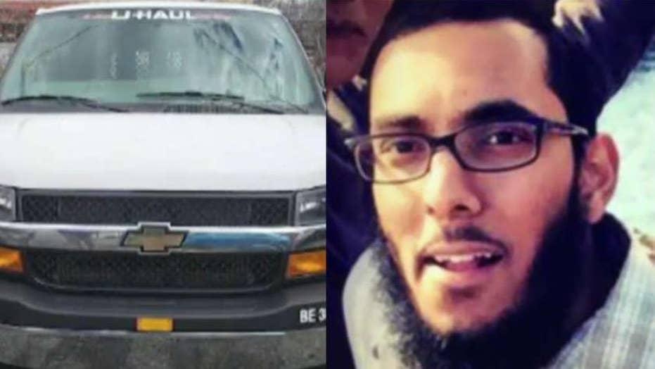 Maryland terror plot suspect to remain in custody