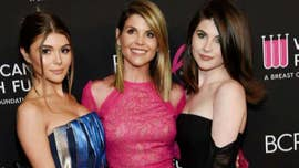 Lori Loughlin terrified daughters will have to testify at college admissions scam trial: report