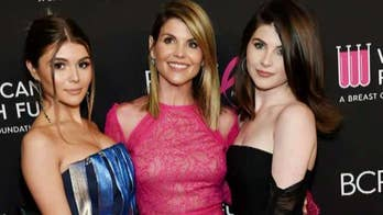Lori Loughlin fears guilty plea's impact on daughters: report