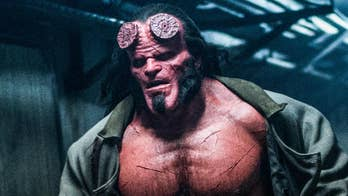Popular half-demon superhero 'Hellboy' is back, darker and edgier