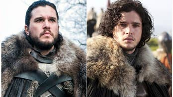 'Game of Thrones' star Kit Harington claims he almost lost a body part while filming dragon scene