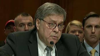 Andrew McCarthy: Barr is right to review why Trump-Russia investigation began