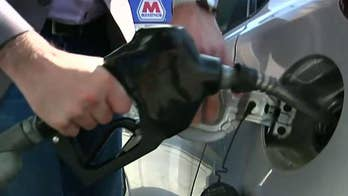 Consumer prices rising for gas and food