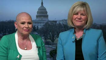 Lung cancer awareness advocates push lawmakers for action
