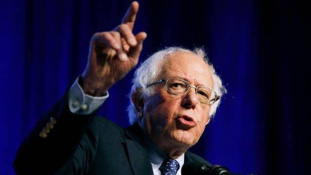 Martha MacCallum previews Fox News town hall with Sen. Bernie Sanders