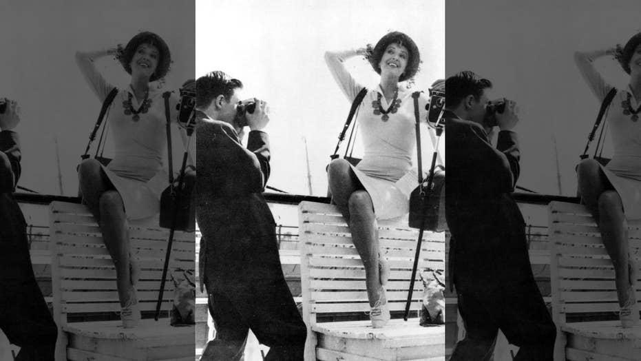 Erik Lee Preminger gives new details on his mother, world-famous striptease artist Gypsy Rose Lee