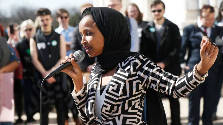 Crenshaw calls out Omar for describing 9/11 attacks as 'some people did something'