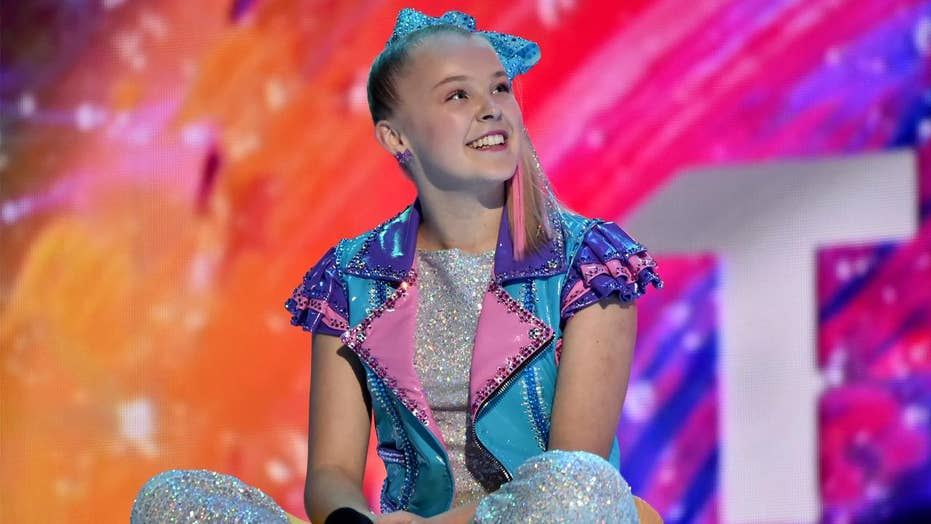 JoJo Siwa talks befriending Kim Kardashian, achieving fame after 'Dance Moms': 'The future looks incredible'