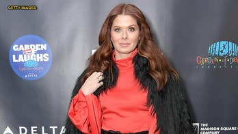 Debra Messing calls US Army 'disgusting and irresponsible' after announcing border wall funding