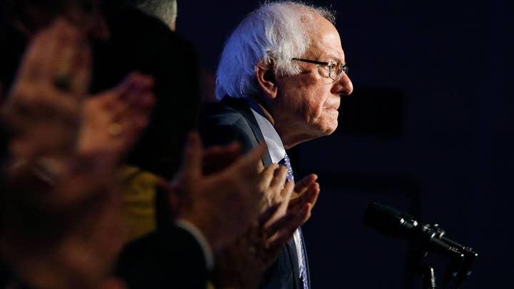 Bernie Sanders unveils new Medicare-for-all plan