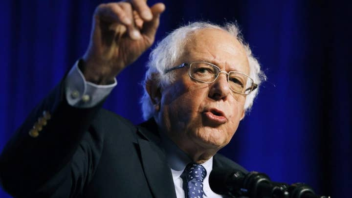Bernie Sanders: 5 facts about the Vermont senator and presidential hopeful