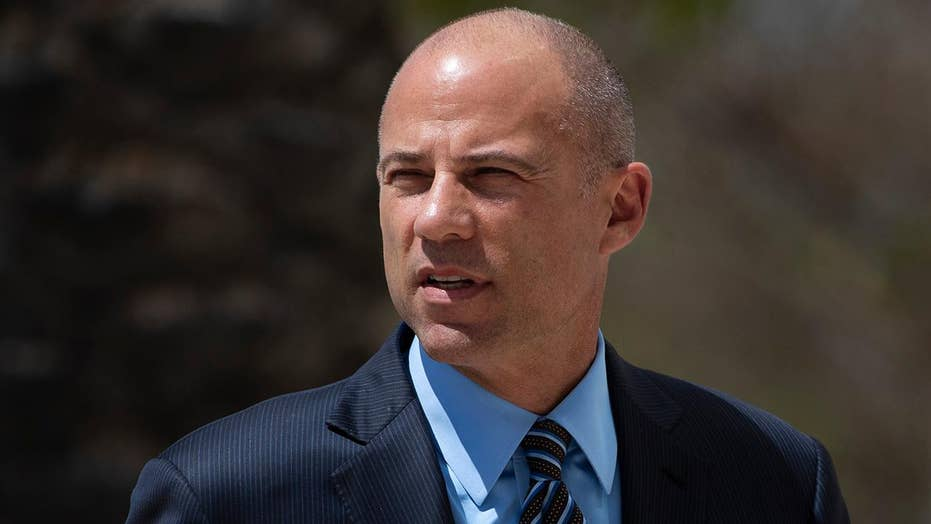 Michael Avenatti's $5 million jet seized from Santa Barbara airport