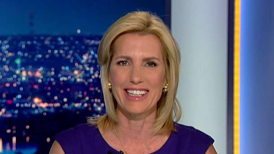 Ingraham: Intimidation by imbeciles