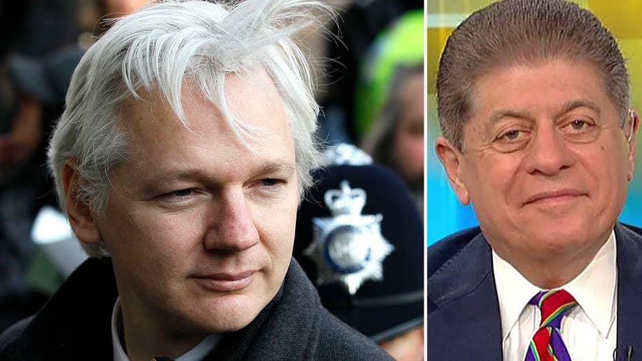 WikiLeaks founder Julian Assange arrested in London: What's next?