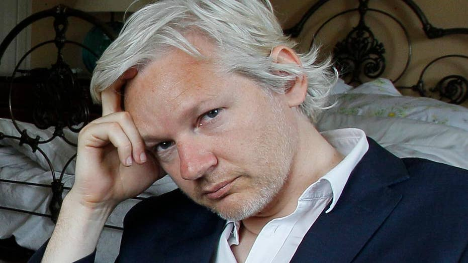 WikiLeaks founder Julian Assange set to be extradited to the US to face computer hacking charges