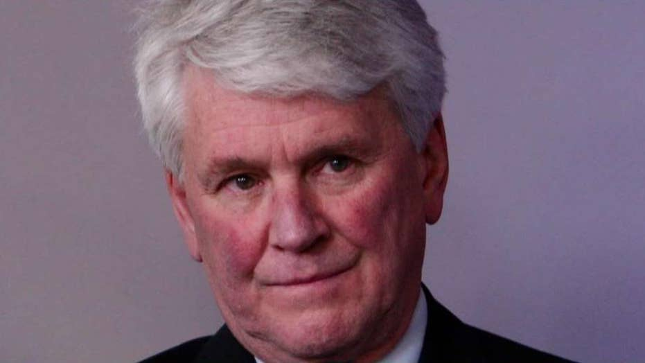 Former Obama White House counsel Greg Craig indicted