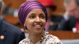 Ilhan Omar once addressed gender-segregated audience in Somalia