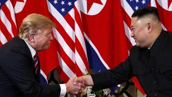 Former UN ambassador backs smaller US-North Korea deals, says Trump should leave negotiations to State Department