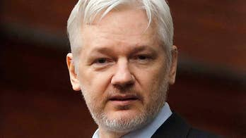 ACLU comes to Assange's defense, warns prosecution would be unconstitutional