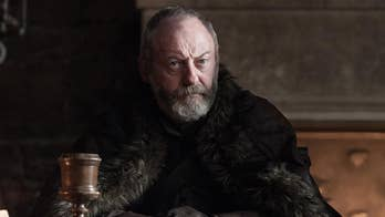 'Game of Thrones' star Liam Cunningham is 'nervous' about the premiere, explains why he doesn't give spoilers
