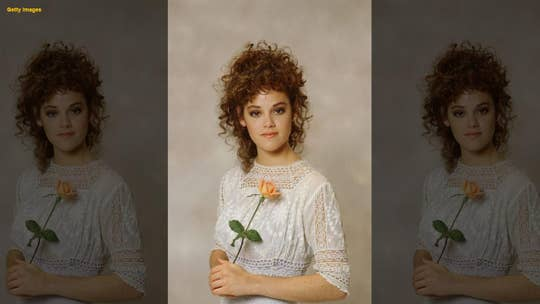 Rebecca Schaeffer's 'My Sister Sam' co-star Pam Dawber opens up about her murder
