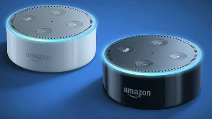 Amazon's Alexa isn't just AI, thousands of humans could be listening to you