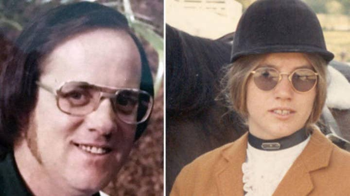 DNA from coffee cup leads to arrest in 1972 cold case