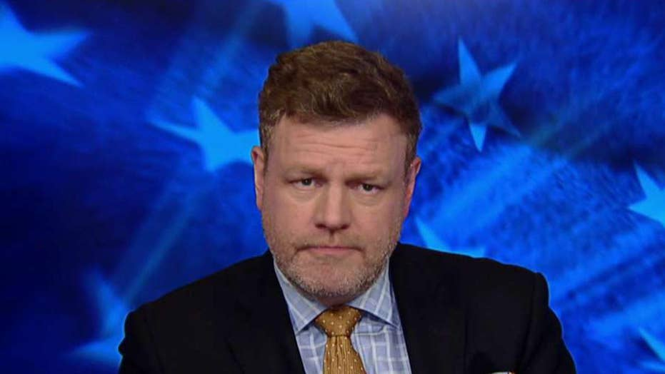 Steyn: Basis for Assange's indictment is extremely weak