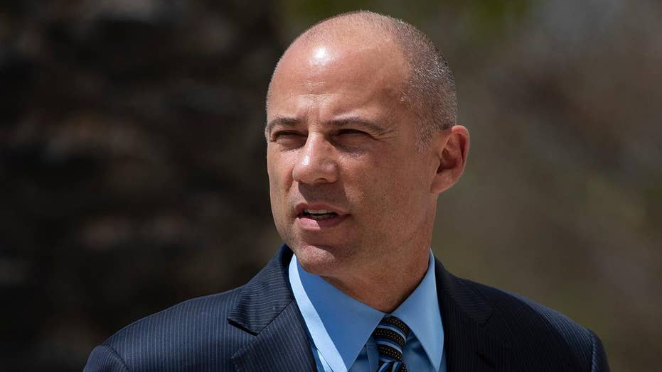 Michael Avenatti facing new criminal charges