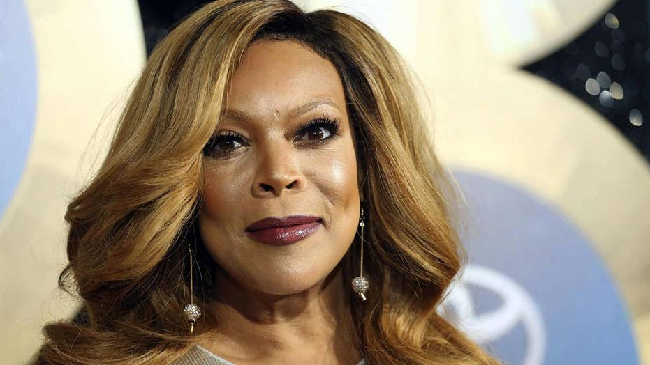 Wendy Williams reveals she's dating a doctor following