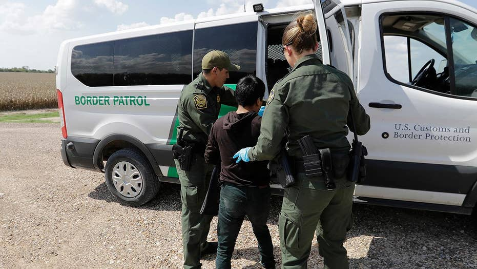 DHS, ICE push back on White House consideration to send detained migrants to sanctuary cities