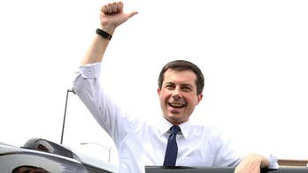Pete Buttigieg continues religious crusade against Mike Pence
