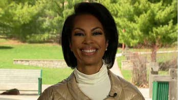 Harris Faulkner previews her 'Town Hall America' in Iowa